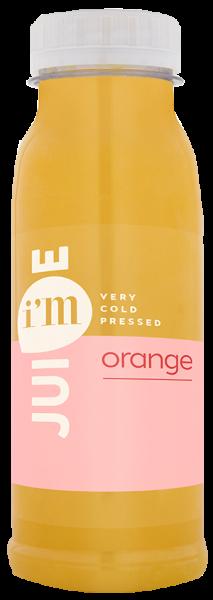 Orangensaft frisch gepresst 0,25l