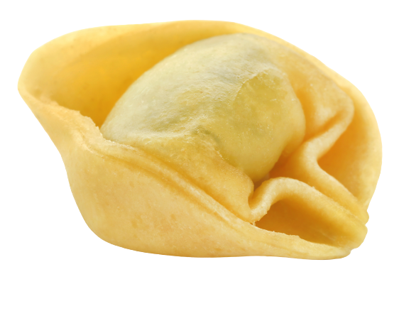 Tortellone Ricotta & Spinat