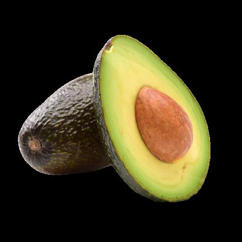 Avocado gereift