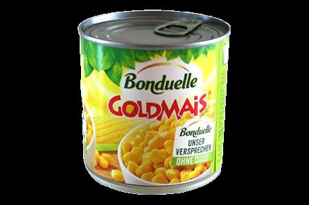Goldmais Dose