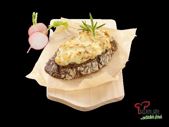 Hot Spread Kartoffel & Käse